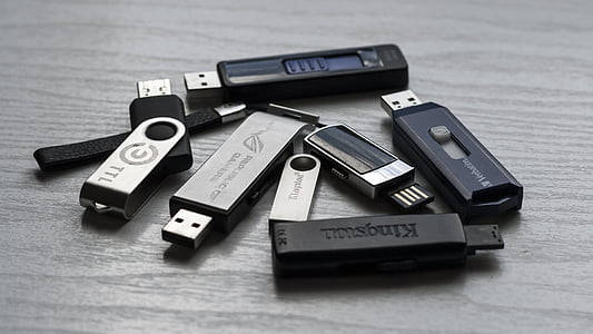 Best 64 GB Pen Drives